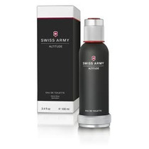 Perfume Swiss Army Altitud 100ml Caballero