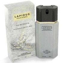 Lapidus 100ml De Caballero