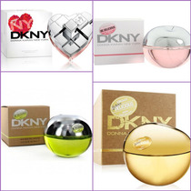 Perfume De Damas Originales Dkny, Polo. Hugo Boss,