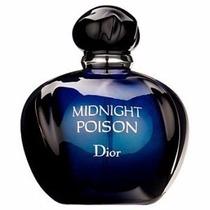 Perfumes Dior Midnight Poison Para Damas100 Ml