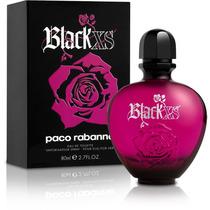 Perfumes Paco Rabanne Black Xs Para Damas