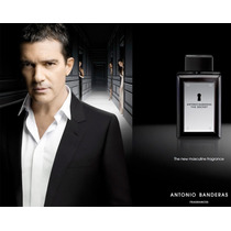 Perfume The Secret Antonio Bandera 100 Ml