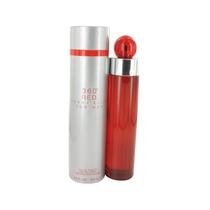 Perfume Perry Ellis 360 Red Para Caballeros 200ml