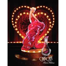 Perfume Paris Hilton Can Can 100ml Original 100%
