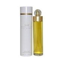 Perfume Original 360° Dama (perry Ellis) 100ml