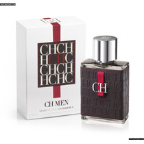 Perfume Ch Men Carolina Herrera