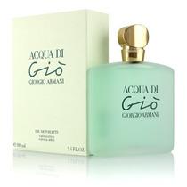 Perfume Acqua Di Gio De Dama 100ml