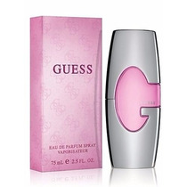 Guess 75ml Dama Perfume Original Oferta
