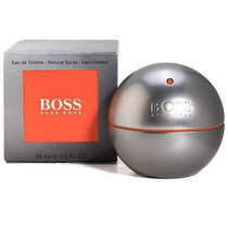 Perfume Hugo Boss In Motion, Classic Caballero