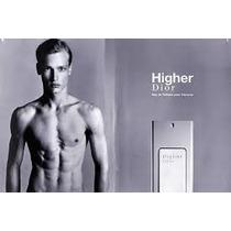 Perfume Original Higuer Dior Caballero 100ml Miami Fl