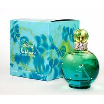 Perfume Fantasy Island Britney Spears 100ml Original