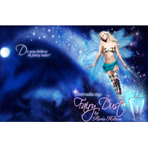Perfume Paris Hilton Fairy Dust 100ml Envio Gratis Serex