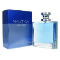 Voyage By Nautica 100ml Caballero Directo De Miami!!!