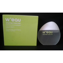 Perfume Women Secret W