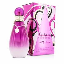Perfumes Britney Spears Fantasy The Nice Remix Para Damas