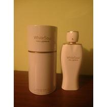 Perfume White Soul Ted Lapidus 100ml