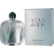 Perfume Armani Acqua De Gioia, 100 Ml Dama Importado