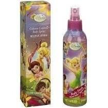Splash Tinker Bell Disney 200ml Niñas Perfume Original Ofert