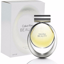 Perfume Ck Beauty Dama 100ml Calvin Klein 100% Original