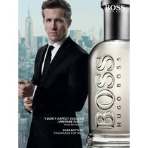 Hugo Boss Bottled
