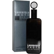 Perfume Original Lagerfeld Photo Cab 125ml Miami Fl