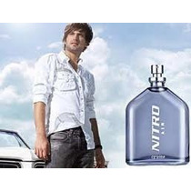 Perfume Nitro Air Para Caballero De Cyzon 100 Ml