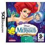Princesa Ariel, Little Mermaid Adventures!!! Nintendo Ds!!!
