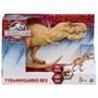 Tiranosaurio Rex Hasbro Articulado Con Sonido Jurassic Park