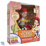 Muñeca Jessie 40 Cm Toy Story Woody Caballo Buzz Español