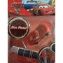 Carro Rayo Mcqueen Cars 2 Disney Pixar Marca Kreisel