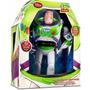Buzz Lightyear Toy Story 32 Cm Luz Más D 15 Frases En Inglés