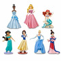 Set Princesas Phineas Ferb Ralph El Demoledor Figuras Disney