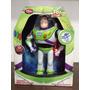 Muñeco Buzz Lightyear Habla Disney Toy Story Original