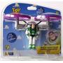 Toy Story Buzz Lightyear Aeroelevador Hasta 8 Metros