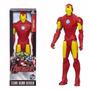 Iron Man, Thor, Spiderman..los Vengadores Original De Hasbro
