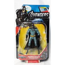 Batman Muñeco Superheroe