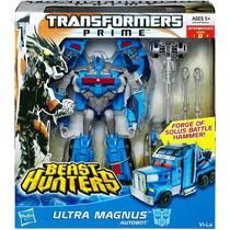 Transformers Beast Hunters - Ultra Magnus - Vlf