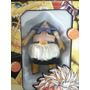 Figura Majin Boo Dragon Ball Mide 11 Cm