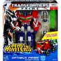 Transformers Beast Hunters - Optimus Prime - Vlf