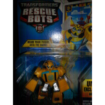 Transformer Rescue Bot .