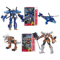 Transformers Age Of Extinction Voyager Class