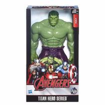 Hulk Avengers Original Marvel