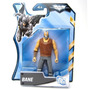 Bane, Figura Coleccion Batman The Dark Knight Rises, Mattel