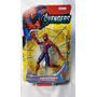 Muñeco Spiderman Superheroe