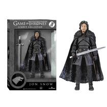 Figura De Colección Funko Games Of Thrones Jon Snow