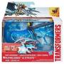 Transformers Dino Sparkers Diino Chispas Bumblebee Strafe