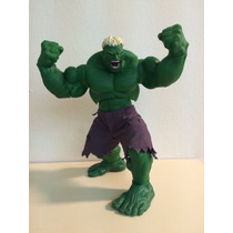 Hulk Figura De 30cm ,marvel