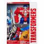 Figura De Transformer Optimus Prime Hasbro 30 Cms