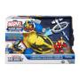 Hasbro A3296- Avengers Vehículo / Wolverine / Iron Man