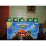 Angry Birds 2 Con Cochinitos De Goma